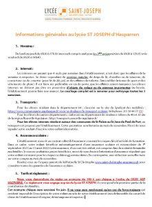 01-Informations Générales
